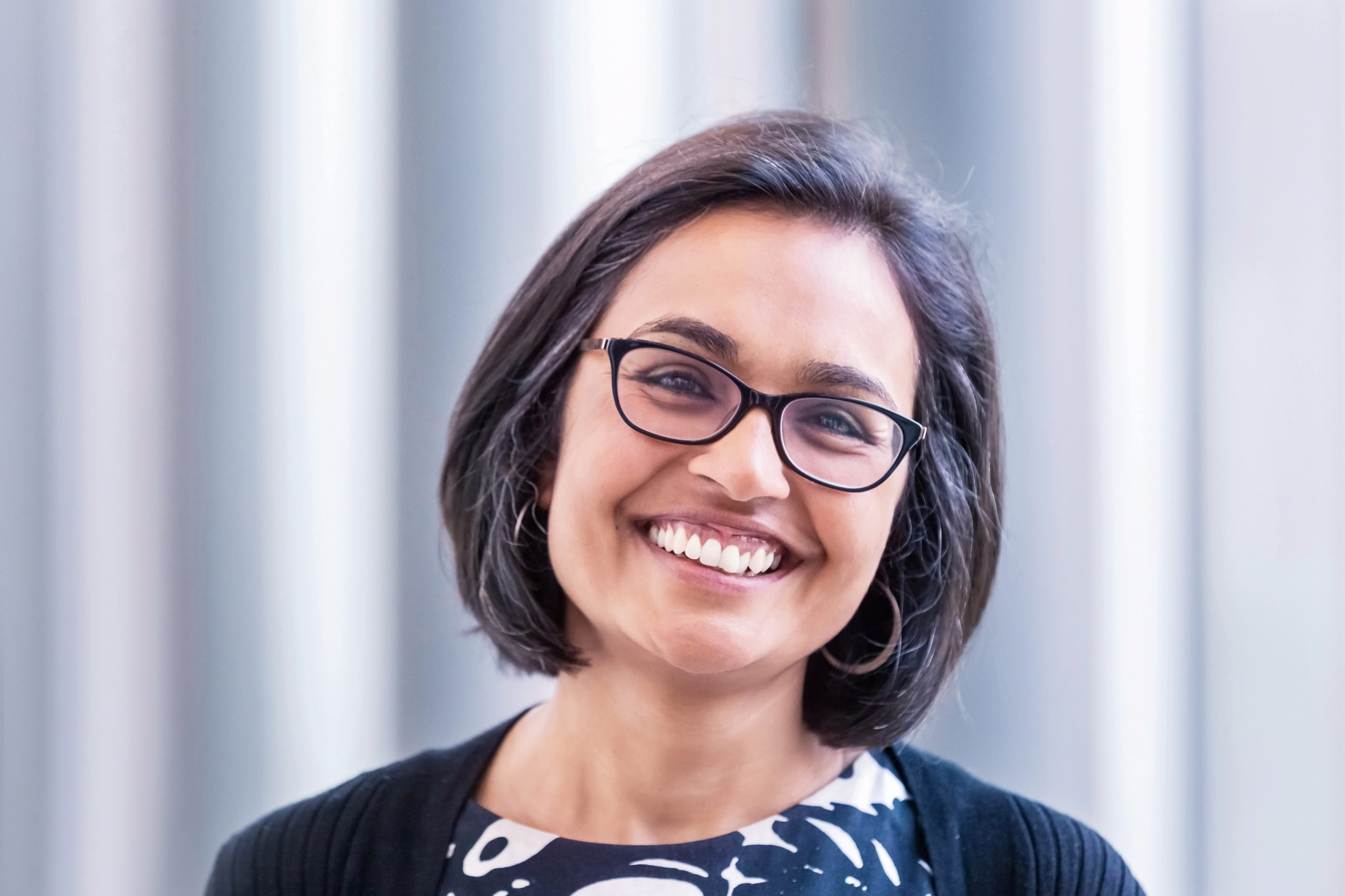 Dr. Shireen Kassam