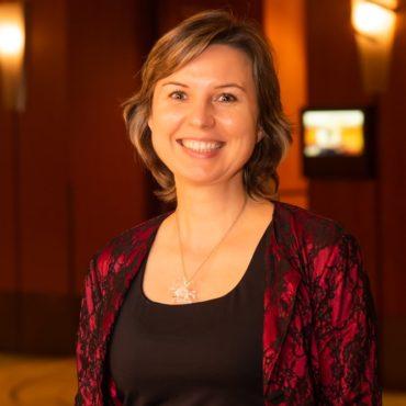 Hana Kahleova
