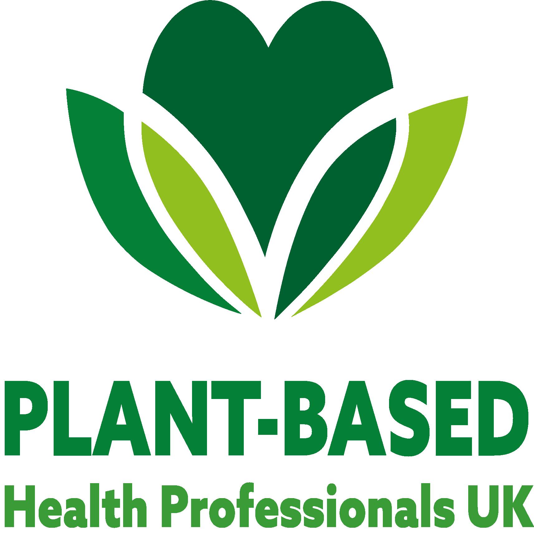 Plant-Based Health Professionals UK