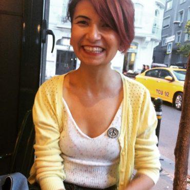 Pınar Kayışoğlu