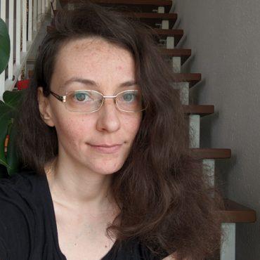 Petya Petrova